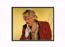 Keith Lemon Autograph Signed Photo - Leigh Francis